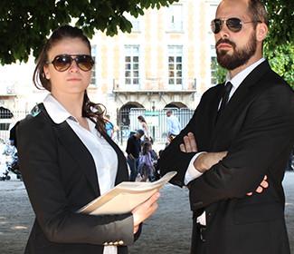 Nos Agents Secrets vous attendent pour l'Enquête